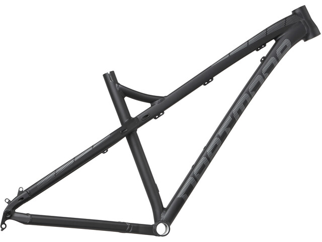 DARTMOOR Primal Frame 29 inches, matte black